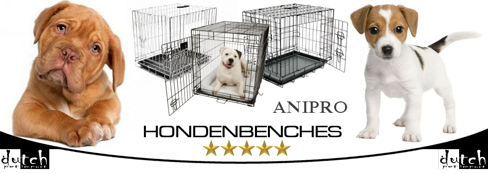 Hondenbenches.nl